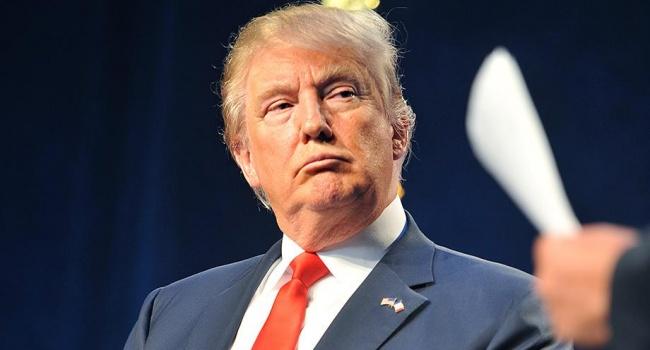 Трамп повысит военный бюджет США на рекордную сумму