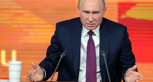 У Путина появляются огромные проблемы с олигархами из-за санкций США, — Орешкин