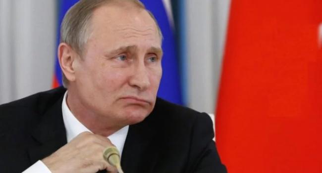 «Конфуз царя»: Путин опозорился, допустив несколько ошибок в истории со школьной программы