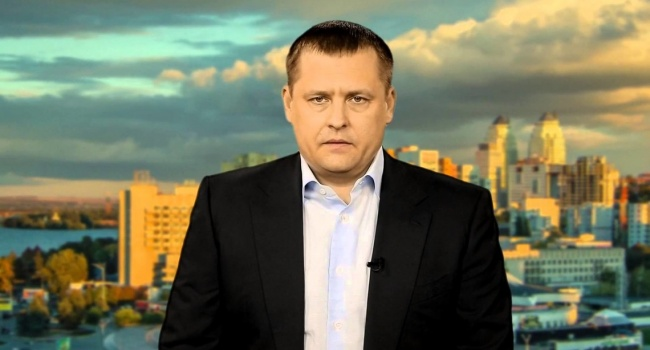 Филатов: «Такие полезные идиоты, как Вятрович, отталкивают десятки тысяч сограждан от национальной идеи»
