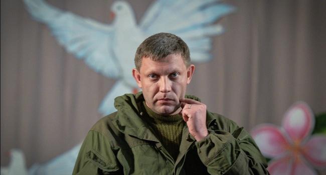 РФ избавится от Захарченко и откажется от выборов в ОРДЛО, чтобы вернуть Донбасс Украине, — эксперт