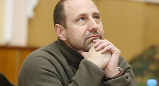 Ходаковский: РФ никогда не пойдет на военную эскалацию против Украины, — Донбасс должны захватить боевики