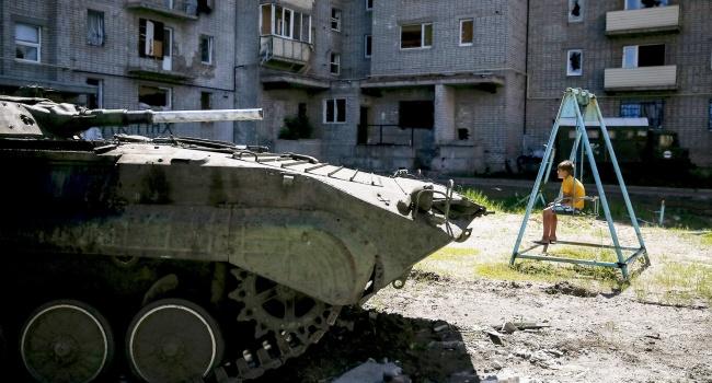 До проведения выборов в Украине освобождения украинских территорий ждать не приходится, – политолог