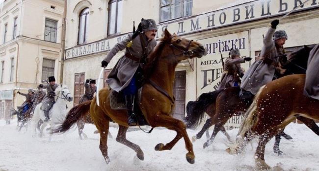 Историк рассказал, чем полезен роман «Белая гвардия» Булгакова нынешней России в ее имперских планах