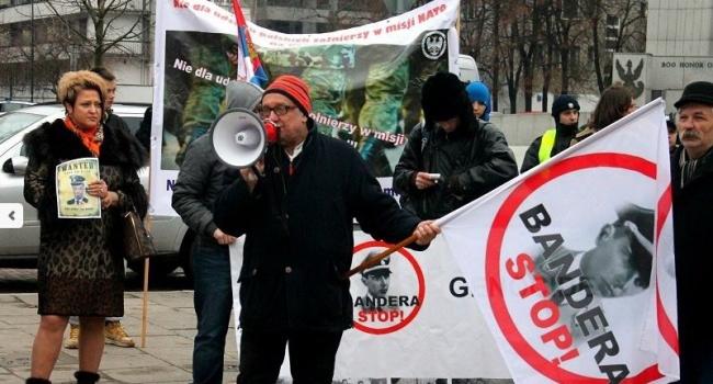 Политолог: польские д'Артаньяны одолжили еще один закон у «братской» России