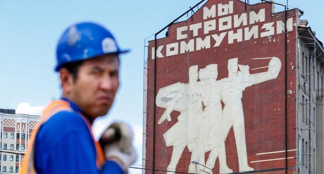 Политолог предложил в РФ ввести «Грин кард» не для мигрантов, а для эмигрантов