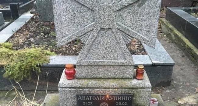 Друзенко: пока мы озабочены осквернением могил украинских воинов в Польше, могилы героев в Украине никому не нужны