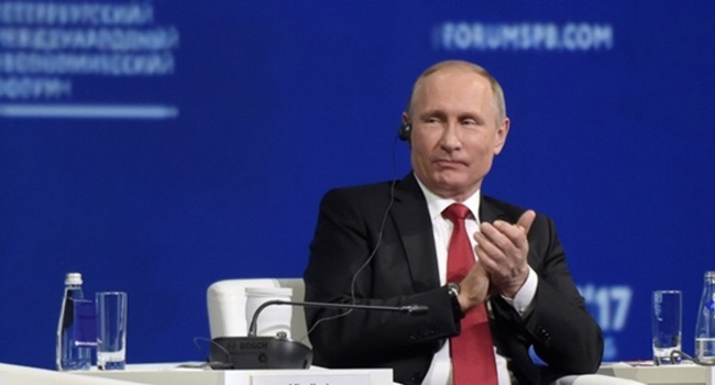 Политолог: с Путиным или без Путина – Россия неспособна к развитию