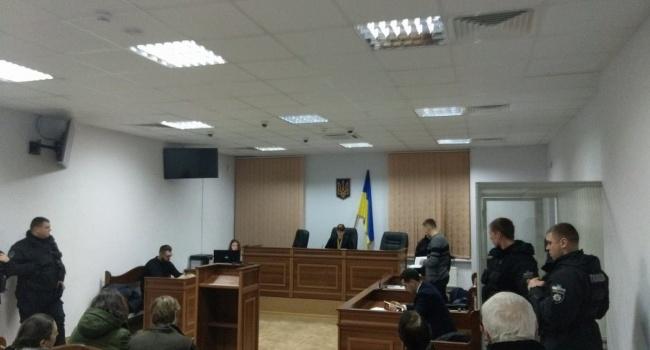 Два месяца тюрьмы для киевлян, попытавшихся уничтожить незаконное строение УПЦ МП – это откровенный перебор, – Иванов