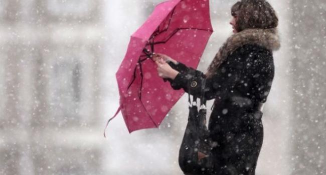 Очень опасно: синоптики предупредили о непогоде 30 января