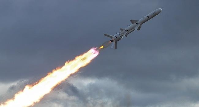 Украина успешно испытала крылатую ракету отечественного производства, — СНБО