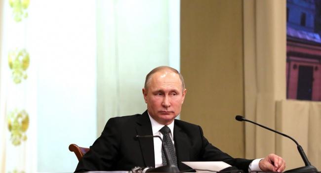 Дипломат: думайте и принимайте решение, Владимир Владимирович, пока еще есть возможность, потому что time is running, и очень быстро