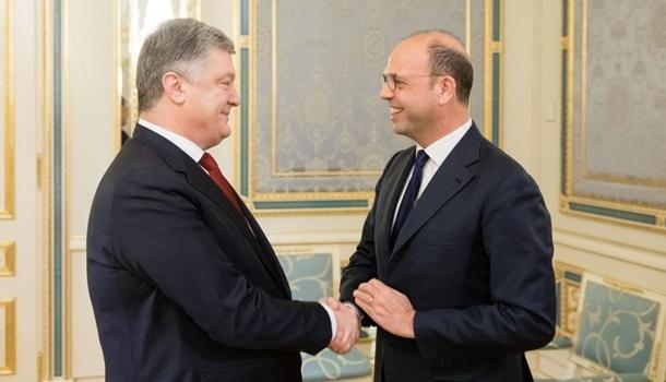 Порошенко обсудил конфликт на Донбассе с главой ОБСЕ, — выводы