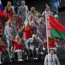 Белорусским спортсменам не разрешили использовать на Паралимпиаде флаг России