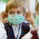 Из-за эпидемии гриппа в Украине начали массово закрывать школы