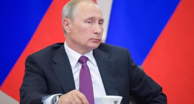 Эксперт пояснил, как друзья Путина пострадают от «кремлевского доклада»