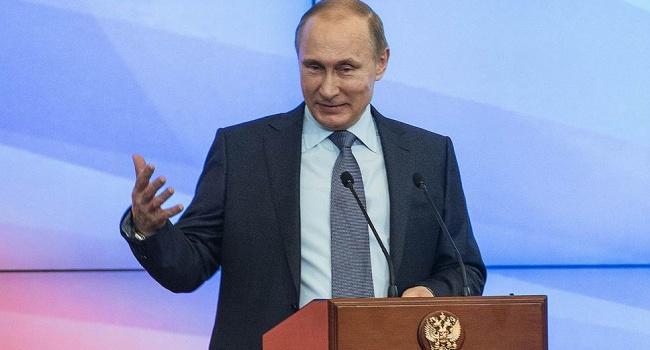 До и после выборов: российский политик пояснил, для чего Путину Украина