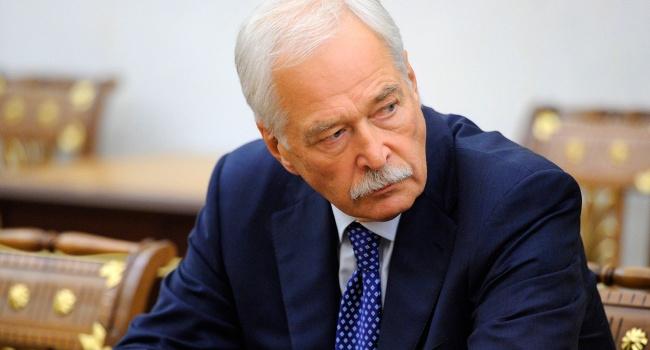 Военные действия на Донбассе: Грызлов разразился жесткими обвинениями в адрес ВСУ