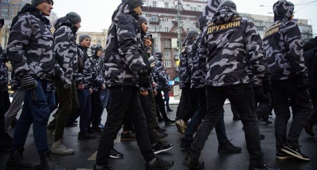 Москва нашла еще одну зацепку, чем апеллировать, чтобы Запад не предоставлял Украине оружие