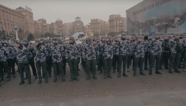 Лаврова встревожило появление в Украине Нацдружин