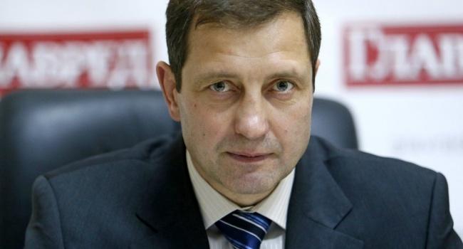 Путин хитро хочет затянуть Украину в капкан, - военный эксперт