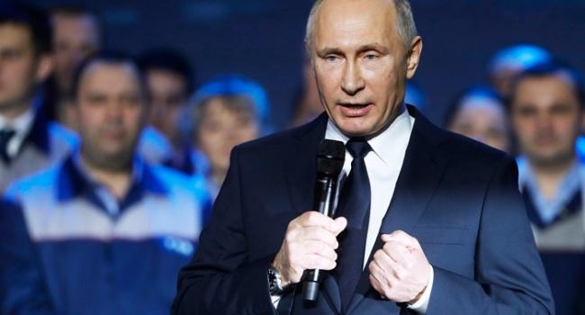 В РФ уверены, что «кремлевским списком» США хотят создать экономическое Гуантанамо по всему миру и все это – против «миролюбивой» России