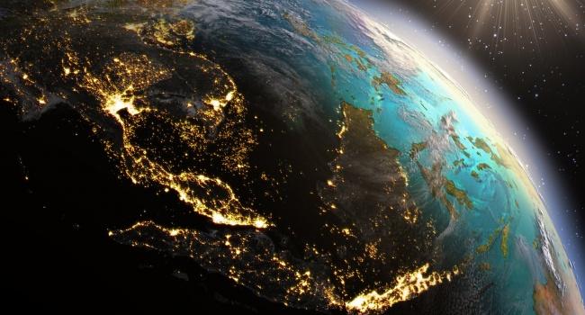 Ученые: Землю ждет катастрофа из-за магнитных полюсов