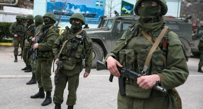 Эксперт: Путину понадобится два года, чтобы вывести войска из Донбасса