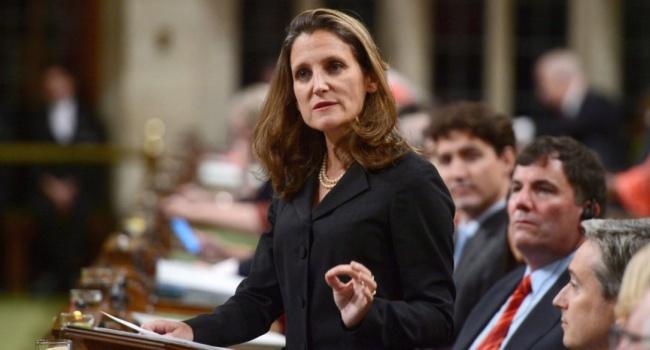 В Канаде заявили об обеспокоенности новым скандальным польским законом