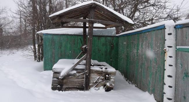 В Интернете появились фото и видео освобожденного села в Луганской области