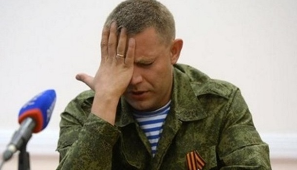 После отстранения Суркова, Россия тут же уберет и Захарченко, - журналист