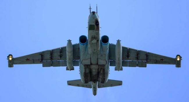 В Госдуме РФ увидели американский след в сбитом в Сирии Су-25