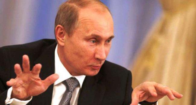 В Великобритании заявили о неизбежности новой войны РФ против Украины