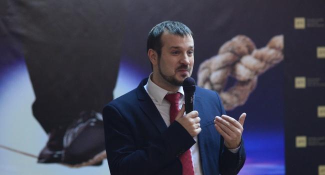 Эксперт: большинство украинцев живет по принципу – «у государства свои проблемы, у меня свои» и это главная проблема Украины