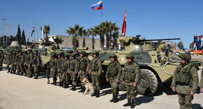 Цимбалюк: товарище россияне, в Сирии с кем воюете, с ИГИЛ или Украиной?