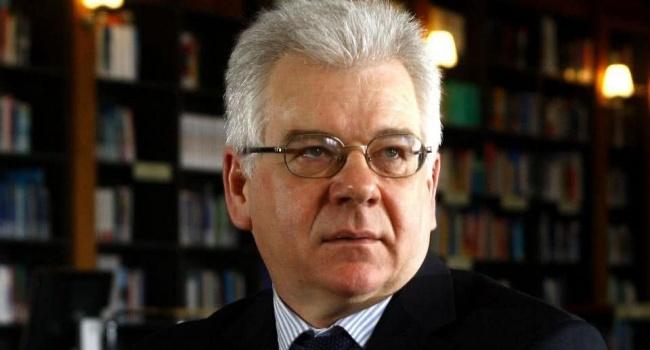 Польша не будет менять скандальный закон о «бандеризме» - Чапутович