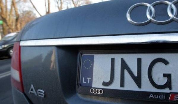 Владельцы автомобилей на «еврономерах» отказались от компромиссного предложения властей