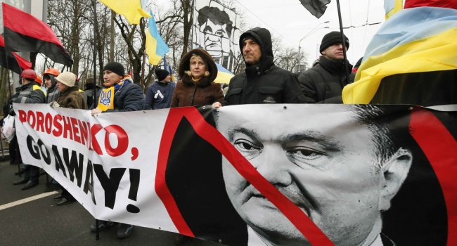 Блогер: то, что некоторых «выворачивает» изнутри от успехов Украины, легко объясняется