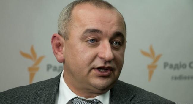 Матиос выступил с неожиданным заявлением о легализации в Украине оружия