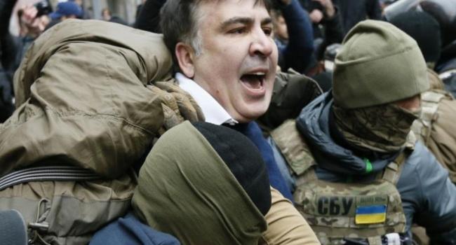 Экспертиза однозначно установила аутентичность голосов на пленке Курченко-Саакашвили, – блогер