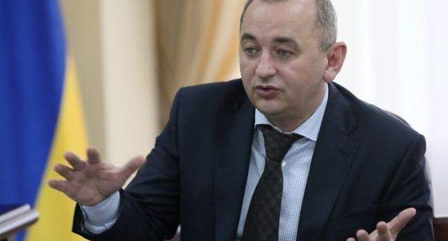 Матиос рассказал о подвохах в законе по Донбассу