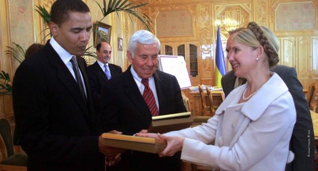 Политолог: только с 2014-го Тимошенко на свой пиар в США потратила около 2 миллионов долларов