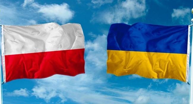 Политолог: «Закон в Польше приняли не против Украины и даже не для экспорта»