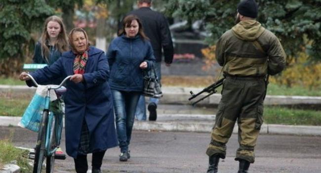Правительство Украины расширило список неподконтрольных территорий Донбасса