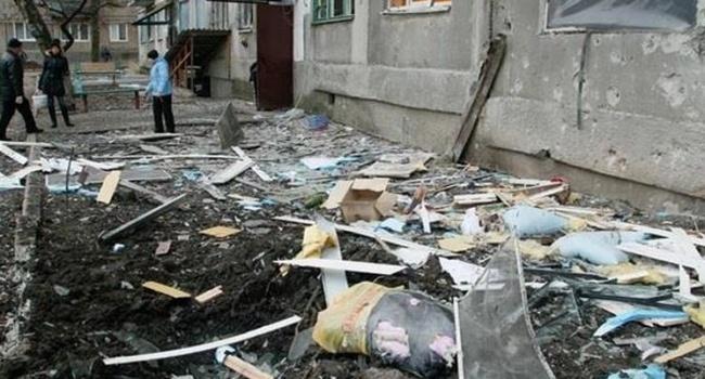 ЧП в Красногоровке: Нацполиция открыла дело по факту подрыва трех детей
