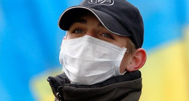 Минздрав: заболеваемость гриппом и ОРВИ в Украине за неделю увеличилась на 20 процентов