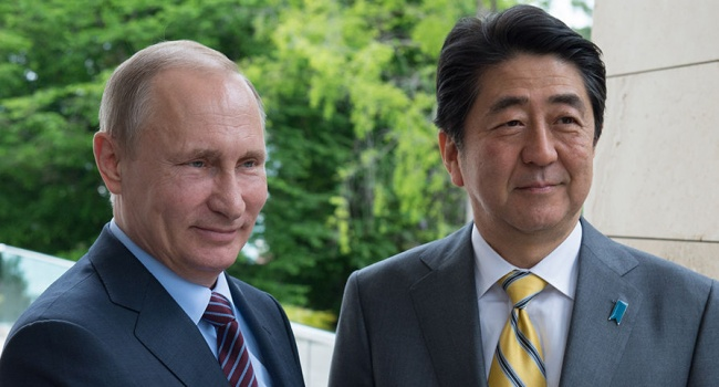 Японцы в ожидании слабой России, чтобы начать вести переговоры с Путиным уже в другой риторике, – политолог