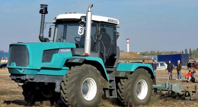 Украинские производители нарастили экспорт сельскохозяйственной техники в ЕС