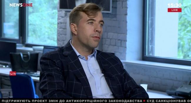 Доктор экономических наук: нужно три поколения, чтобы в Украине утвердились новые ценности развития