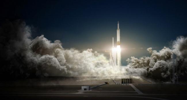 Политолог: «Роскосмос» теперь не конкурент «SpaceX», потому что у одних падает, а у других летает